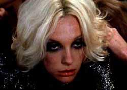 Toni Collette as Mandy