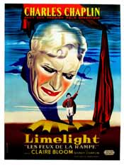 Poster for Limelight