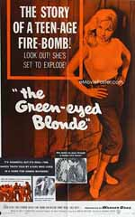 The Green Eyed Blonde