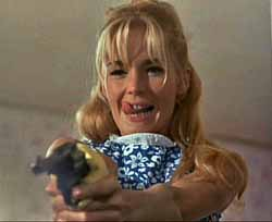 Tuesday Weld in Pretty Poison