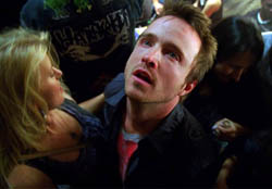 Jesse (Aaron Paul) in Breaking Bad