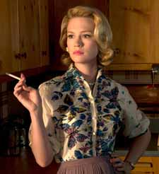 Betty (January Jones)