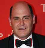 Matthew Weiner, writer, director, and producer for The Sopranos and Mad Men