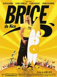 Poster for Brice de Nice