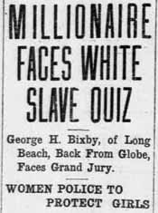 From the El Paso Herald, April 28, 1913