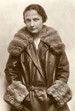 Margarete Schön