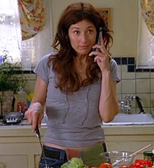 Catherine Keener as Trish in 40-Year-Old Virgin