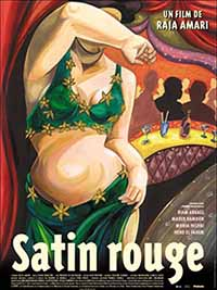 Poster: Satin Rouge