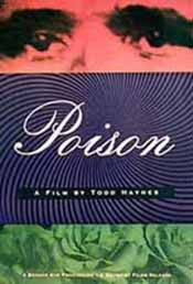 poster for Poison